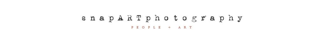 snapARTphotography logo